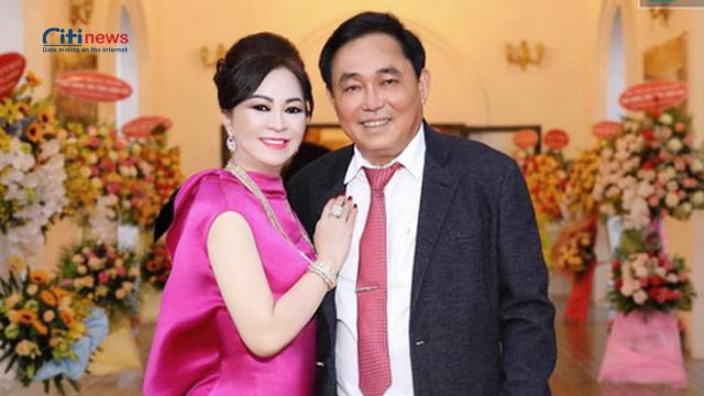 Tiểu sử Nguyễn Phương Hằng, vợ Dũng lò vôi