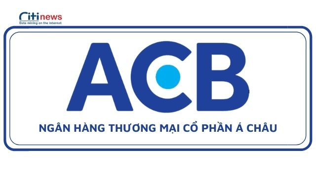 Lịch làm việc của ngân hàng ACB