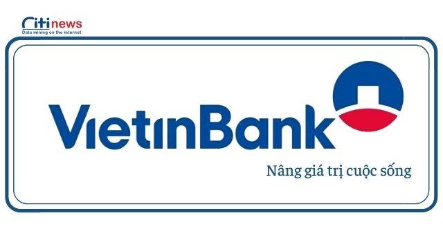 Giờlàm việc của ngân hàng Vietinbank