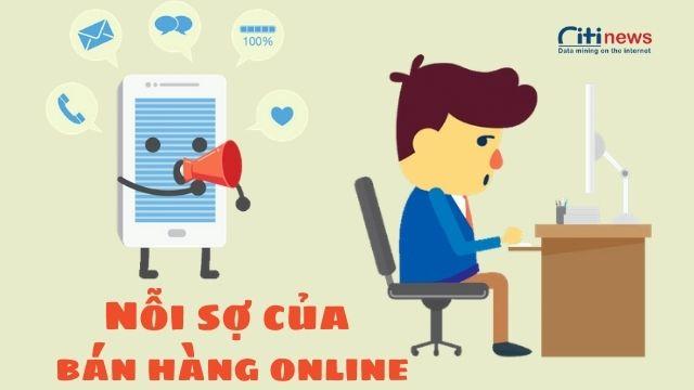 Những điều cần biết khi bán hàng online là gì?