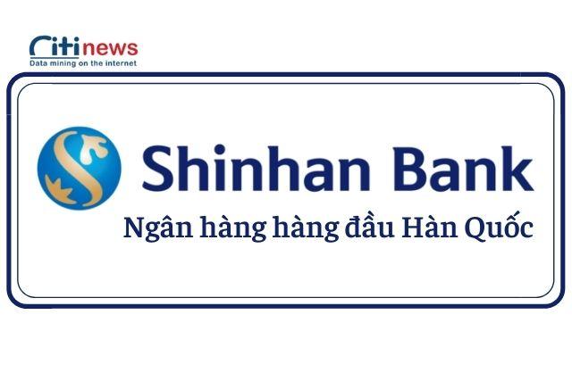 Thời gian làm việc của ngân hàng Shinhan Bank