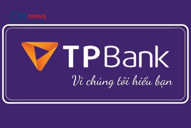 Lịch làm việc của ngân hàng TPBank