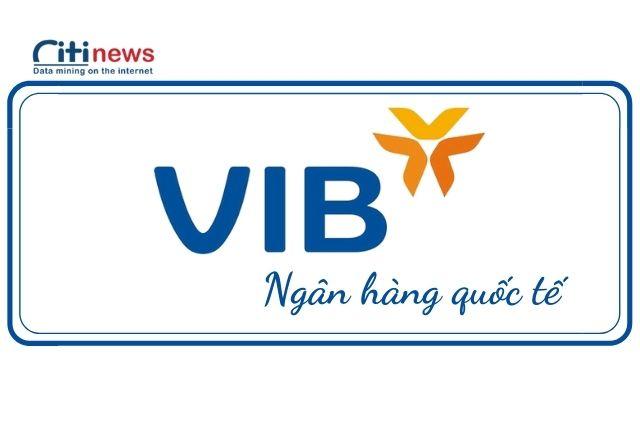 Lịch làm việc của ngân hàng VIB