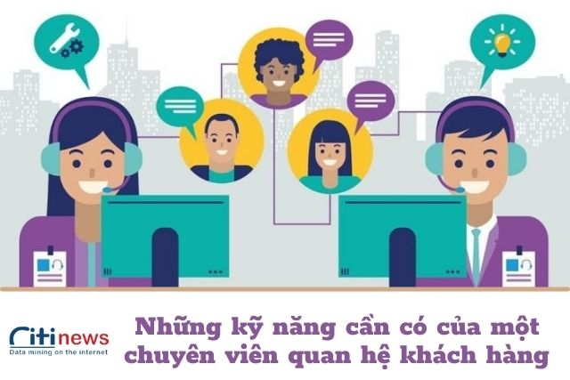 Chuyên viên quan hệ khách hàng là gì?